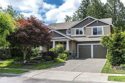 Bothell Single Family Home For Sale: 15930 35th Dr SE
