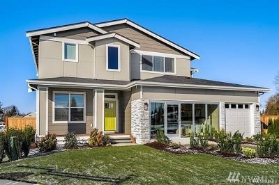 Burlington Single Family Home Sold: 833 Brighton Ct #19
