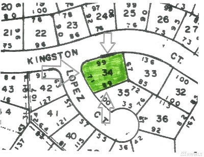 Clinton Residential Lots & Land For Sale: Kingston Ct