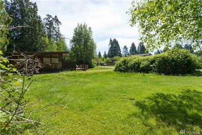 Blaine WA Residential Lots & Land For Sale: $79,000