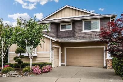Renton Single Family Home For Sale: 16638 SE 167th St
