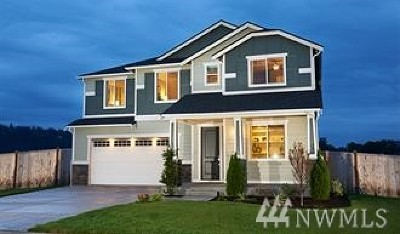 Lacey Single Family Home For Sale: 2146 Ava St SE