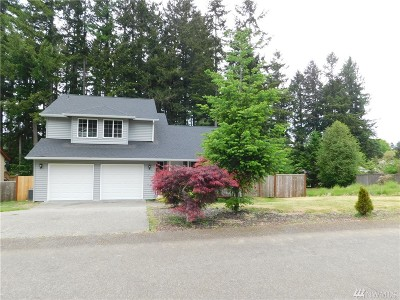 Lacey Single Family Home For Sale: 3625 Arbor Dr SE