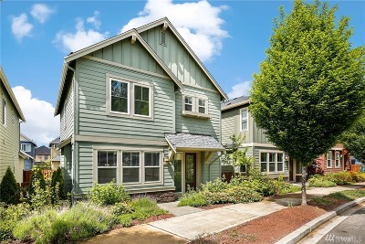 Issaquah Single Family Home For Sale: 1668 NE Falls Dr