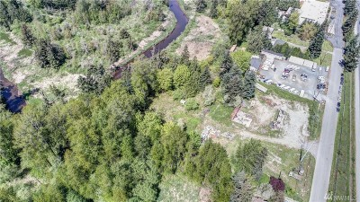Snohomish County Residential Lots & Land For Sale: 7120 35th Ave NE