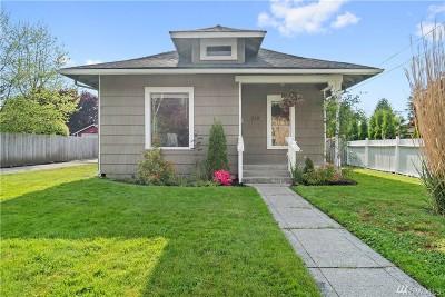 Monroe WA Single Family Home For Sale: $324,950