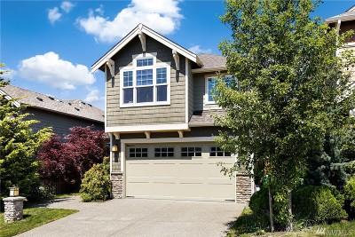 Renton Single Family Home For Sale: 5616 NE 7th Place