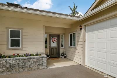 Monroe WA Single Family Home For Sale: $399,950