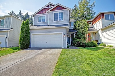 Puyallup Single Family Home For Sale: 19106 96th Av Ct E