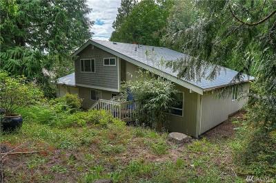 Pierce County Single Family Home For Sale: 4122 32nd Av Ct NW