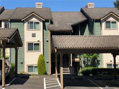 Tacoma Condo/Townhouse For Sale: 3008 N Narrows Dr #A-104