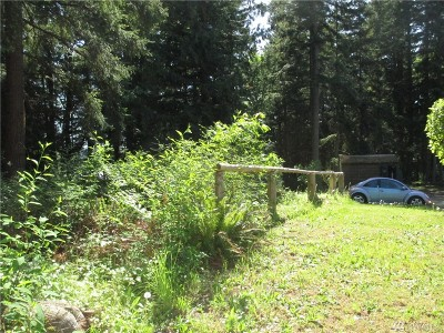 Bellingham WA Residential Lots & Land For Sale: $190,000