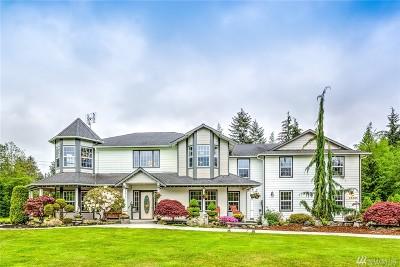 Single Family Home Sold: 12305 99th Ave NE