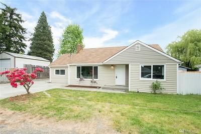 Tacoma WA Single Family Home For Sale: $290,000
