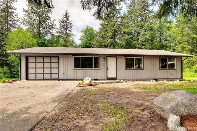 Port Orchard Single Family Home For Sale: 2403 SW Rapids Dr