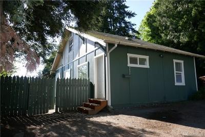 Tacoma WA Single Family Home For Sale: $299,500