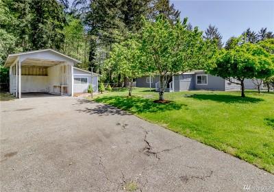 Olympia Single Family Home For Sale: 3712 Owl Lane NE