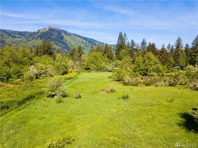 Residential Lots & Land For Sale: Casey Rd At Mt Baker Hwy