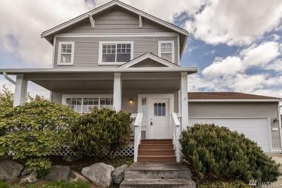 Oak Harbor Single Family Home For Sale: 1039 SW Thornberry Dr