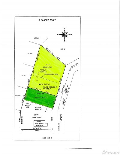Bellingham WA Residential Lots & Land For Sale: $29,500