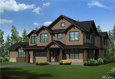 Redmond Single Family Home For Sale: 9658 258th Ave NE