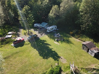 Shelton Residential Lots & Land For Sale: 840 Fireweed Rd SE