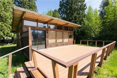 Single Family Home For Sale: 5062 Alder St