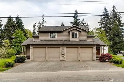 Everett Multi Family Home For Sale: 2904 York Rd
