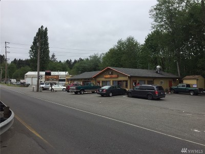 Bremerton Commercial For Sale: 4017 State Highway 3 W