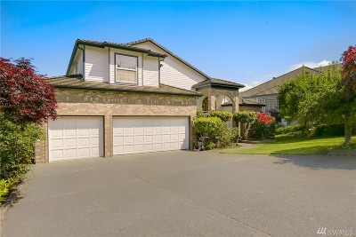 Tacoma WA Single Family Home For Sale: $750,000