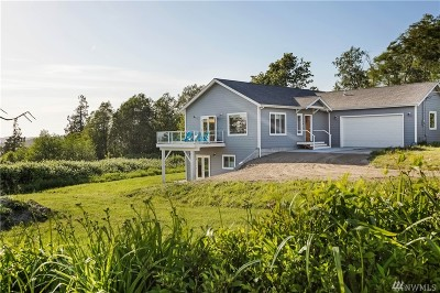 Coupeville Single Family Home For Sale: 1154 Nimitz Dr