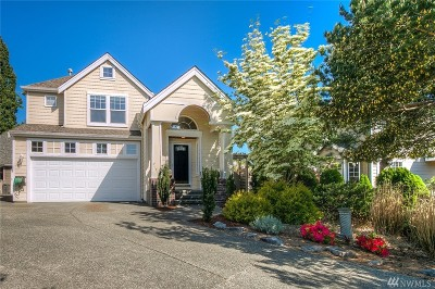 North Bend, Snoqualmie Single Family Home For Sale: 7414 Dogwood Lane SE