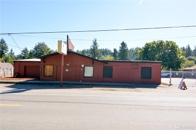 Bremerton Commercial For Sale: 3050 Northlake Way NW