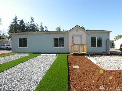 Tacoma Rental For Rent: 10806 23rd Av Ct E #30