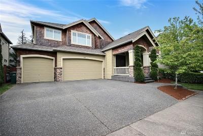 Snoqualmie Single Family Home For Sale: 6613 Swordfern Ave SE