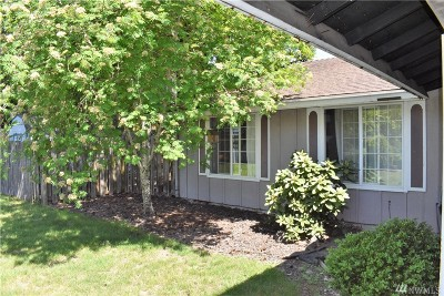 Bothell Single Family Home For Sale: 17821 Brook Blvd