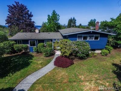 Tacoma WA Single Family Home For Sale: $400,000