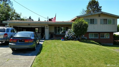 Des Moines Single Family Home For Sale: 1909 S 244th St
