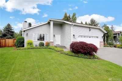 Everett Single Family Home For Sale: 12430 45th Ave SE