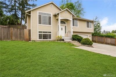 Mount Vernon Single Family Home For Sale: 3606 Seneca Dr