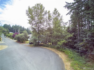 Federal Way Residential Lots & Land For Sale: 3119 2nd Ave SW