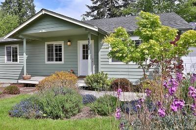 Freeland Single Family Home Sold: 4858 Spinnaker Dr