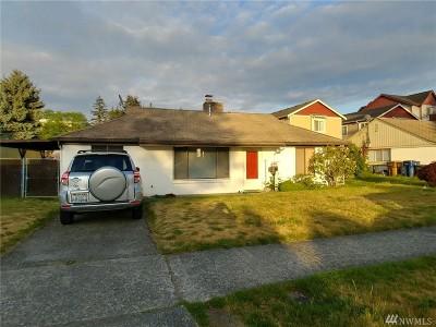 Tacoma Rental For Rent: 4539 S Junett St