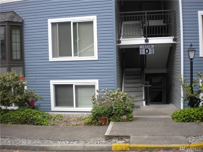 Kirkland Condo/Townhouse For Sale: 12716 NE 144th St #D-101
