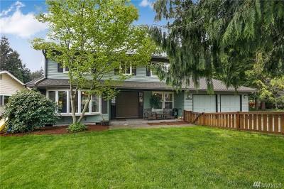 Everett Single Family Home For Sale: 10310 33rd Ave SE