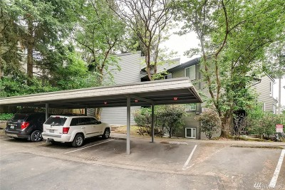 Kirkland Condo/Townhouse For Sale: 12010 98th Ave NE #108