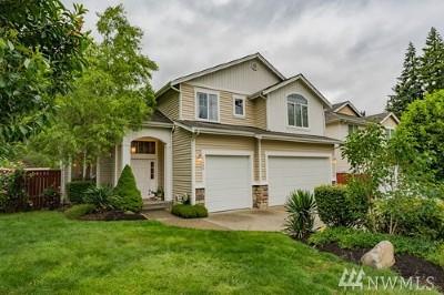 Everett Single Family Home For Sale: 12406 31st Dr SE