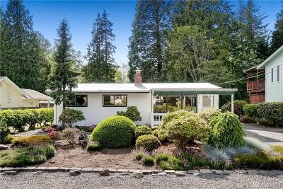Everett Single Family Home For Sale: 8214 Xavier Wy