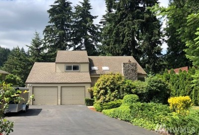 Lake Tapps WA Single Family Home For Sale: $462,999