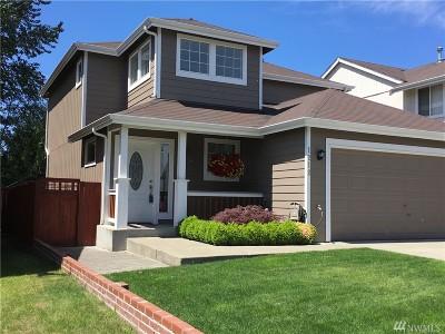 Tacoma WA Single Family Home For Sale: $374,990